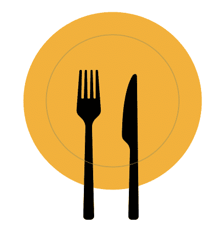 Comedor escolar: menú del mes de noviembre.
